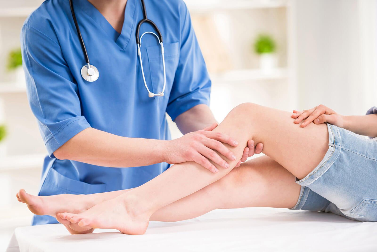 La Clinica Policlinico Casilino - Reparto di ortopedia e traumatologia